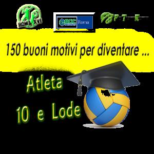 ATLETA 10 E LODE-Recuperato