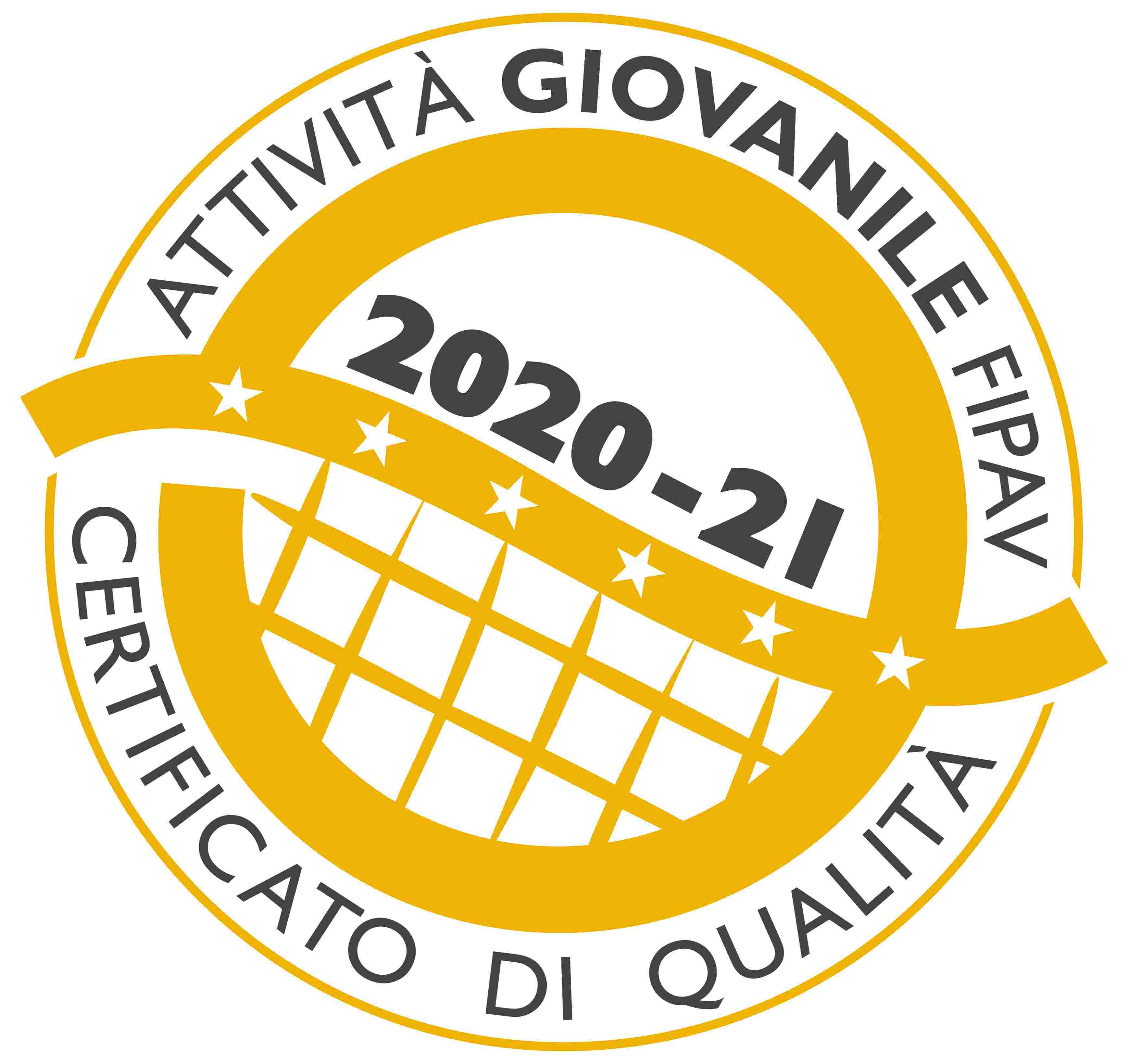 Logo QUALITA' STANDARD 2020 JPG